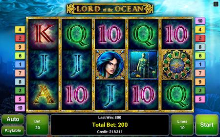 Lord of the Ocean™ Slot 1.1 screenshot 1095691