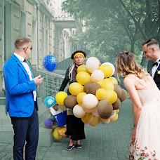 Wedding photographer Elena Yavorskaya (yavelena). Photo of 15.06.2018