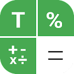 GST Calculator Plus Icon