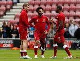 Liverpool wint met 4-0 van Wolverhampton