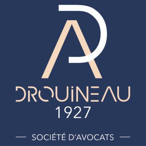 Logo de CABINET DROUINEAU 1927