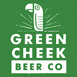 Logo of Green Cheek Andy Black