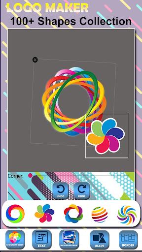 Corporate logo maker app - 3D Logo Maker 2019 App Report on