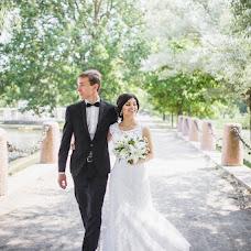 Wedding photographer Viktoriya Khovavko (VikaKyzina). Photo of 30.08.2015