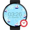 Summertime watchface by Mowmow APK