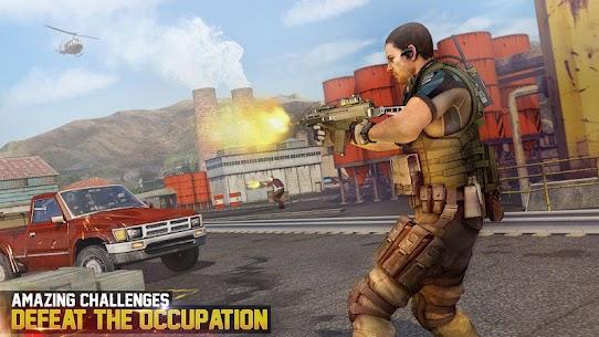 FPS Encounter Shooting 2019: New Shooting Games 4