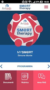 Smart Therapy - náhled