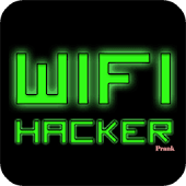 Hacker Wifi Password Prank