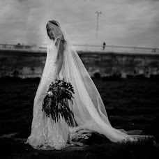 Wedding photographer Medina Garunova (nikki). Photo of 06.02.2017