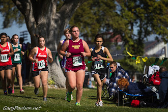 Photo: JV Girls 44th Annual Richland Cross Country Invitational  Buy Photo: http://photos.garypaulson.net/p110807297/e46cfeef2