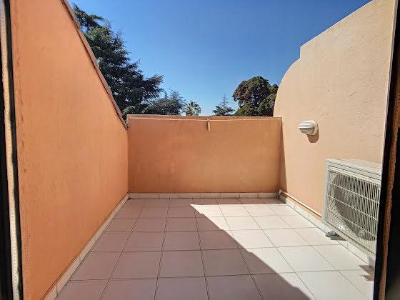 Vente duplex 3 pièces 37,3 m2