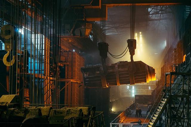 Steel Industry