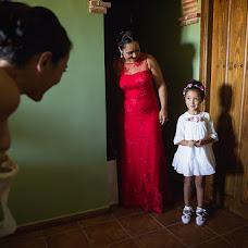 Wedding photographer Mónica García (BOKEHESTUDIO). Photo of 27.06.2018