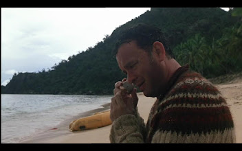 Photo: Náufrago (Cast Away, 2000)
