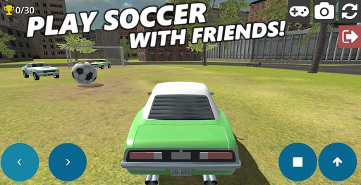 Multiplayer Car Driving 1.0.1 1