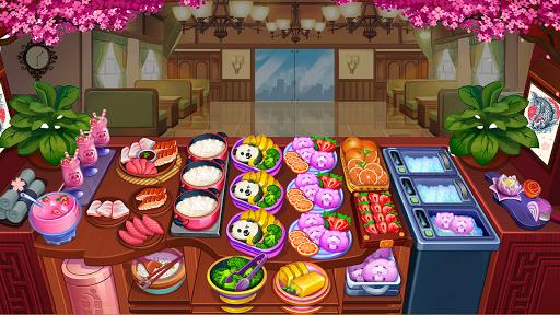 Cooking City - Master Chef 2020 screenshots 4