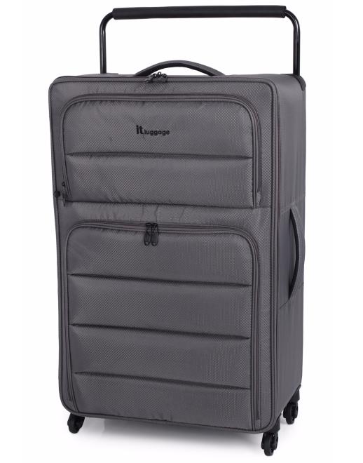2 weeks luggage