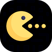 Packman - Pocmon Free Arcade Game icon