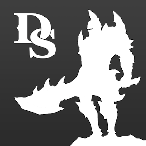 Espada Sombria (Dark Sword) Icon do Jogo