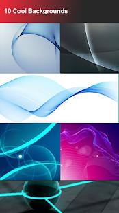 Téma pro Samsung S7 Edge Plus - náhled