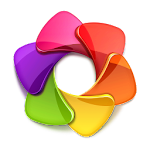Colors Attack Icon