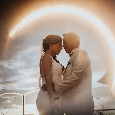 Wedding photographer Luis Soto (luisoto). Photo of 19.12.2017