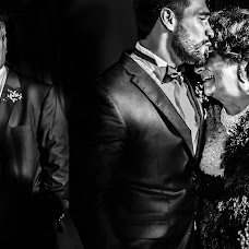 Wedding photographer Miguel Navarro del pino (MiguelNavarroD). Photo of 07.07.2017
