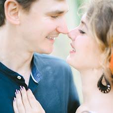 Wedding photographer Dasha Samarceva (samartseva). Photo of 31.05.2018