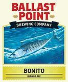 Logo of Ballast Point Bonito
