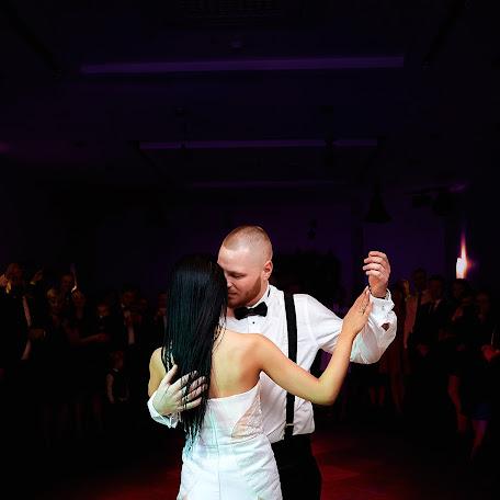Wedding photographer Jakub Stelmach (jakubstelmach). Photo of 07.02.2018
