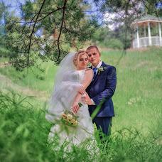 Wedding photographer Yana Lutchik (fotyinka). Photo of 07.08.2016