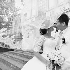 Wedding photographer Olga Frolova (OlgaFrolova). Photo of 25.04.2017