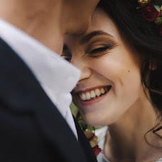 Wedding photographer Zhenya Sarafanov (zheniasarafanov). Photo of 17.08.2017