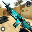 Cover Strike 3D: Counter Terrorist Shooter icon