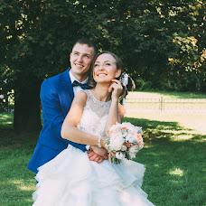 Wedding photographer Marina Bacenko (MarinaBatcenko). Photo of 24.09.2015