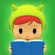 Pocoyo meets Nina - Storybook (app)