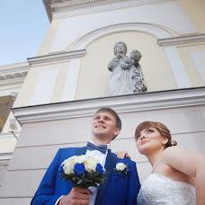Wedding photographer Natalya Gorshkova (Gorshkova72). Photo of 28.12.2015