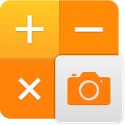 Smart Calculator – Snap to Solve Math Problems