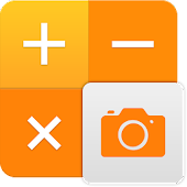 Smart Calculator – Take Photo to Solve Math