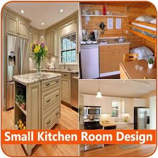 Small Kitchen Room Design Screenshot Thumbnail