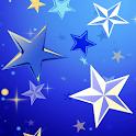 twinkling star wallpaper icon