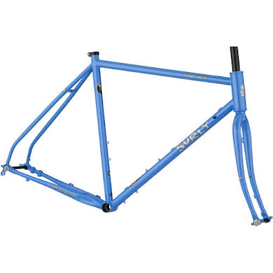 Surly Midnight Special Frameset - 650b, Perry Winkle's Sparkle
