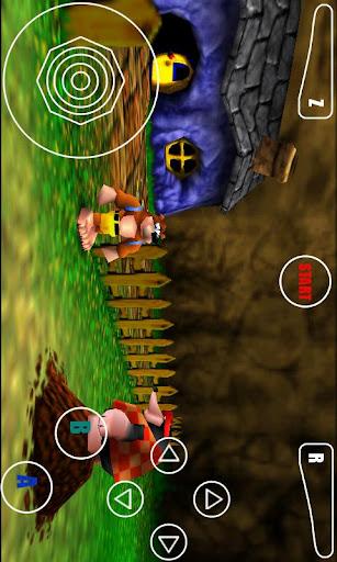 nintendo 64 emulator apkpure