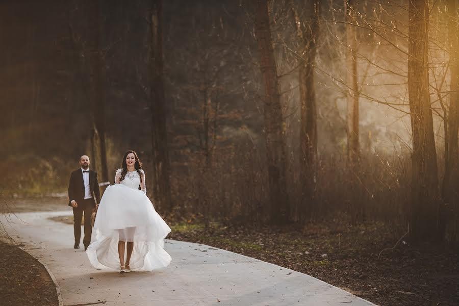 Wedding photographer Tim Demski (timdemski). Photo of 16.11.2018