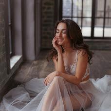 Wedding photographer Mariya Korenchuk (marimarja). Photo of 07.04.2016