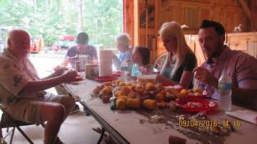 Kimmi's Low Country Boil