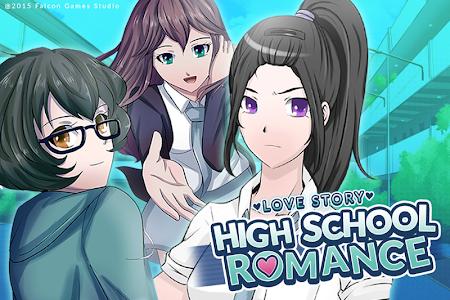 LoveStory : Highschool Romance 1.0.6