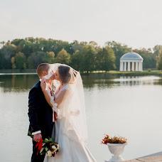 Wedding photographer Vitaliy Kozin (kozinov). Photo of 26.10.2017