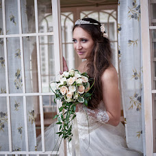 Wedding photographer Elena Belinskaya (elenabelin). Photo of 21.09.2013