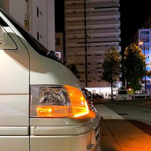 ハイエースワゴン KZH106G スーパーカスタムリミテッド H16年式のカスタム事例画像 ymatyさんの2019年10月09日10:06の投稿